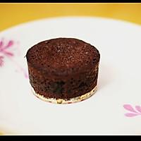 巧克力熔岩小蛋糕的做法图解11