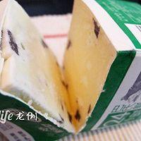 牛奶盒+摇一摇:立马变出超浓郁鲜奶雪糕,为夏天收藏!的做法图解14