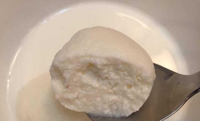 sponge rasgulla 印度甜品海绵丸子