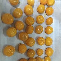 广式豆沙蛋黄月饼50g的做法图解6