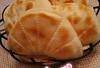 烙荷叶饼的做法