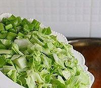 减肥瘦身低热量,蔬菜意面浓汤的做法图解7