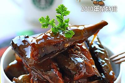 自制茄汁沙丁鱼