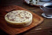 摩卡咖啡芝士/乳酪蛋糕的做法
