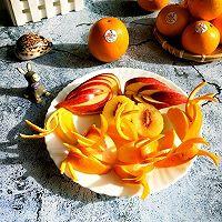 每一口都甘甜清润,每一天都心想事橙