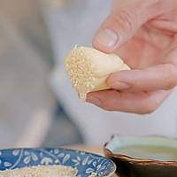 脆底小面包的做法图解12