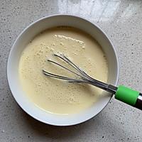 #花10分钟,做一道菜!#奶香焦糖布丁的做法图解5
