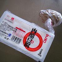 皮蛋豆腐的做法图解1