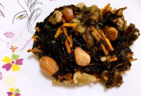 闽南小吃——海蛎紫菜丸子的做法