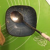 椰蓉蜜豆手撕面包的做法图解6