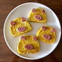 黄金小猪馒头片的做法图解9