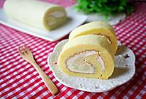 榴莲蛋糕卷的做法