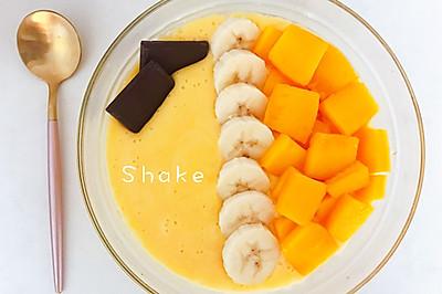 Shake奶昔