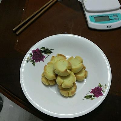 玛格丽特饼干(君之版)
