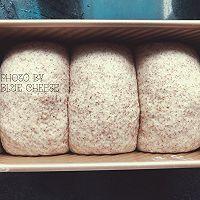 黑麦葡萄面包的做法图解12