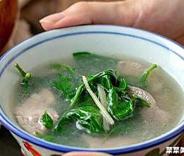 三及第汤|清甜鲜美的做法