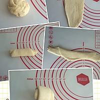 65度汤种脆底小面包的做法图解7