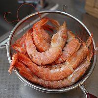 泰式咖喱虾的做法图解3