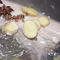 川味回锅肉的做法图解7