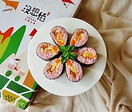 水滴寿司的做法