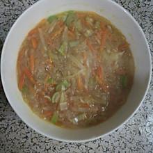 通气泄火三丝汤