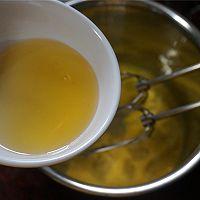 绿茶彩绘蛋糕卷#九阳烘焙剧场#的做法图解4