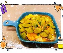 汁鲜味更美,丝瓜焖荷包蛋的做法