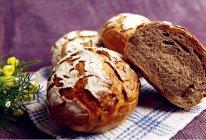 欧风啤酒面包的做法