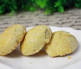 中秋节适合老人和孩子吃的苏式鲜肉月饼的做法