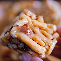 怀旧老味道:古早味沙琪玛&惹味鸡仔饼的做法图解8