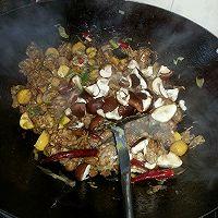 干锅鸭肉的做法图解9
