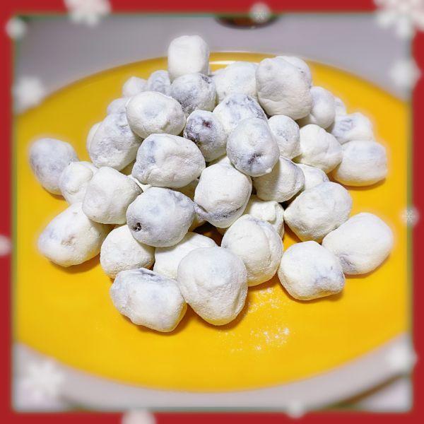 网红奶枣的做法