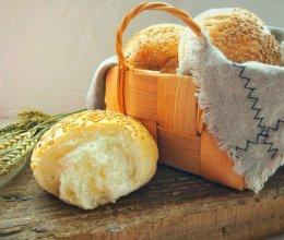 一次性发酵小餐包#嘉宝笑容厨房#的做法
