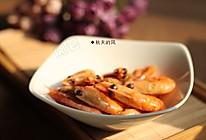 【白灼虾】加拿大野生北极虾试用的做法