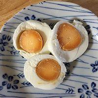 腌鸡蛋的做法图解3