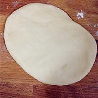 基础面包--牛奶吐司的做法图解5