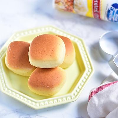 小粒乳酪面包