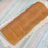小四卷_口感轻柔的蛋糕卷的做法图解8