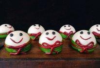 #甜粽VS咸粽,你是哪一党?#萌萌哒粽子馒头的做法