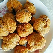 古法精制春节传统食品炸元宵