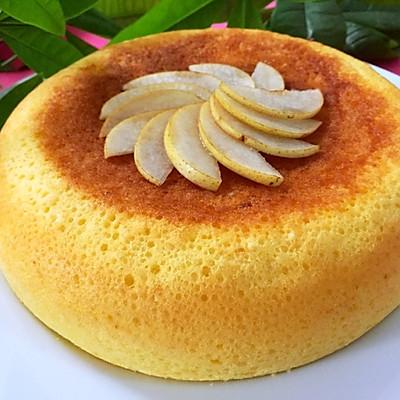 电饭锅蛋糕(超级详细版)