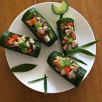 松子魚米的做法图解2