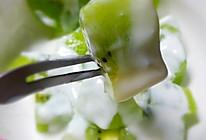 酸奶猕猴桃的做法