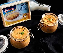 健身减肥福音之高蛋白营养蕃茄酱#安佳黑科技易涂抹黄油的做法