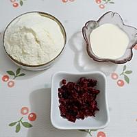 家里剩余奶粉這樣做孩子超愛吃---酸奶片的做法圖解1