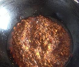 自制蘑菇辣酱的做法
