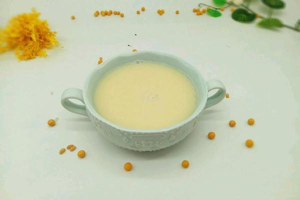 五谷豆浆#九阳爱滋味#的做法