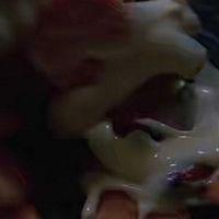 最近超红的――雪花酥的做法图解4
