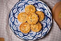 超详细广式月饼做法 附挑蛋黄技巧的做法