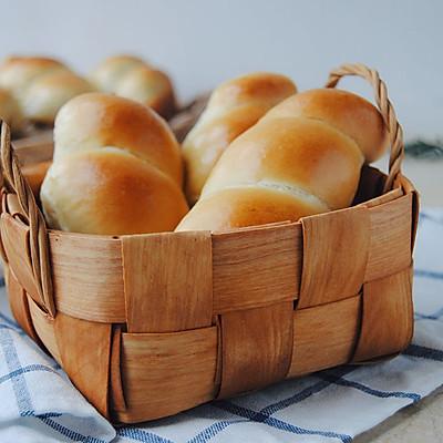 东菱面包机之肠仔面包